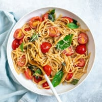 Easy Pasta Dinner Ideas