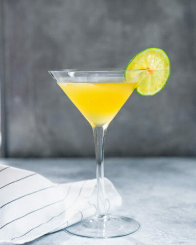 Gin Gimlet Cocktail Recipe