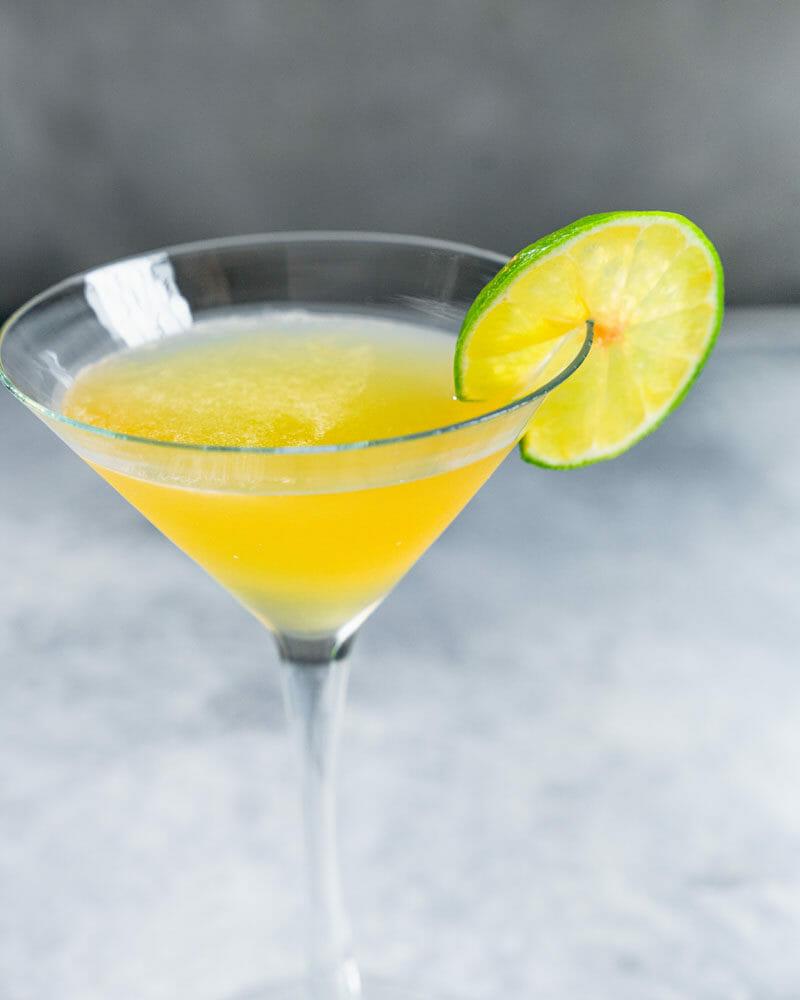 Gin Gimlet Cocktail