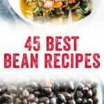 Best Bean Recipes