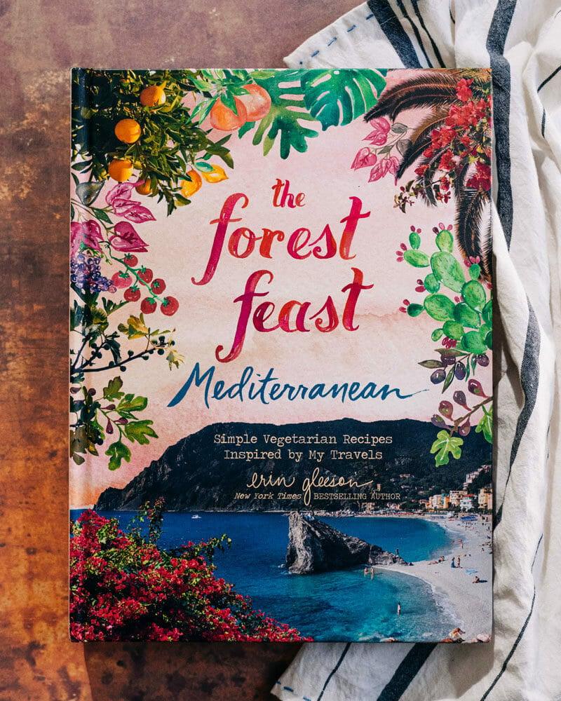 Forest Feast Mediterranean Cookbook