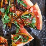 Best Healthy Pizza Recipe