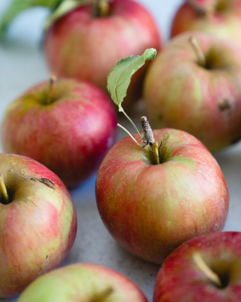 Apples for baking