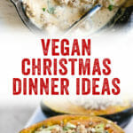 Vegan Christmas Dinner Ideas