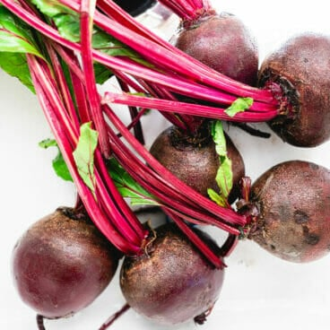 How to cook beets