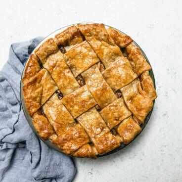 Best apple pie recipe