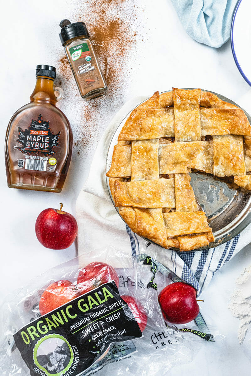 Best apple pie recipe