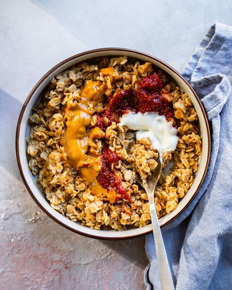 Best oatmeal