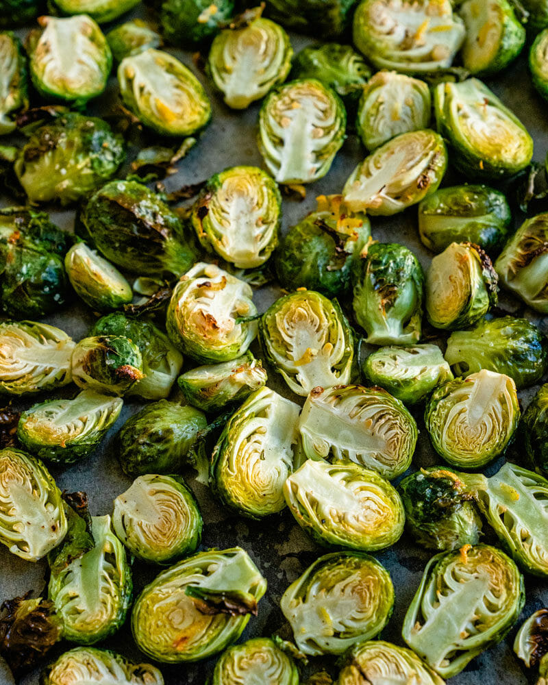Best Brussels Sprouts recipes