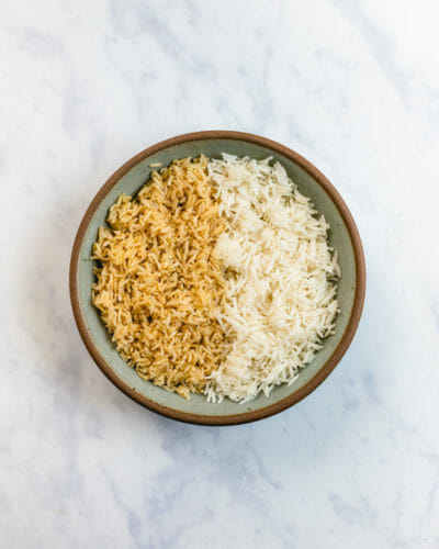 How to Cook Basmati Rice