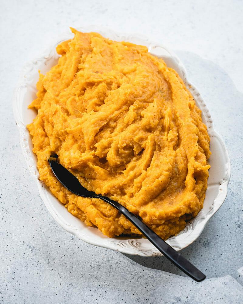 Instant Pot Mast Sweet Potatoes