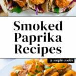 Smoked Paprika Recipes