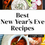 Best New Years Eve Recipes