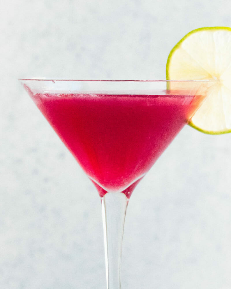 12 Best Cranberry Cocktail Recipes A Couple Cooks