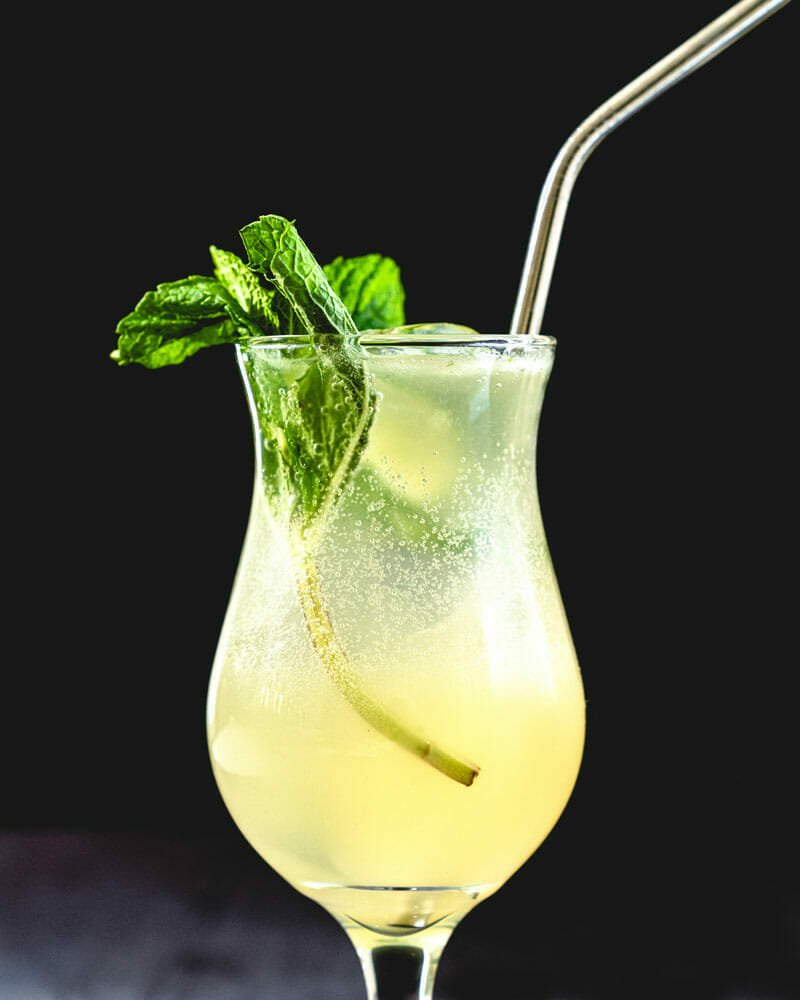 Classic Mojito Quick Simple A Couple Cooks