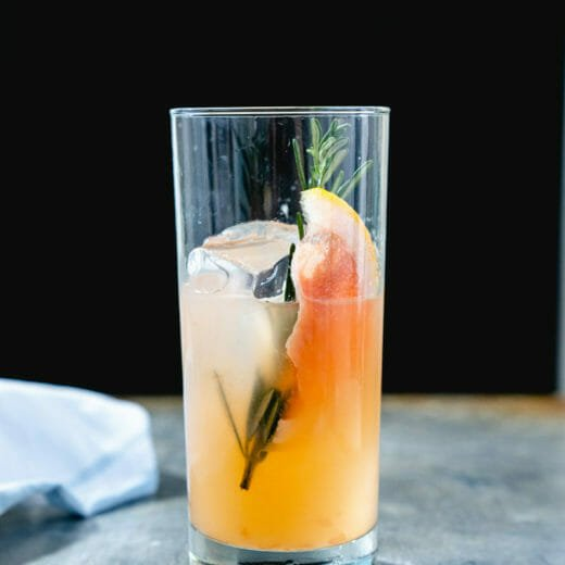 Greyhound cocktail