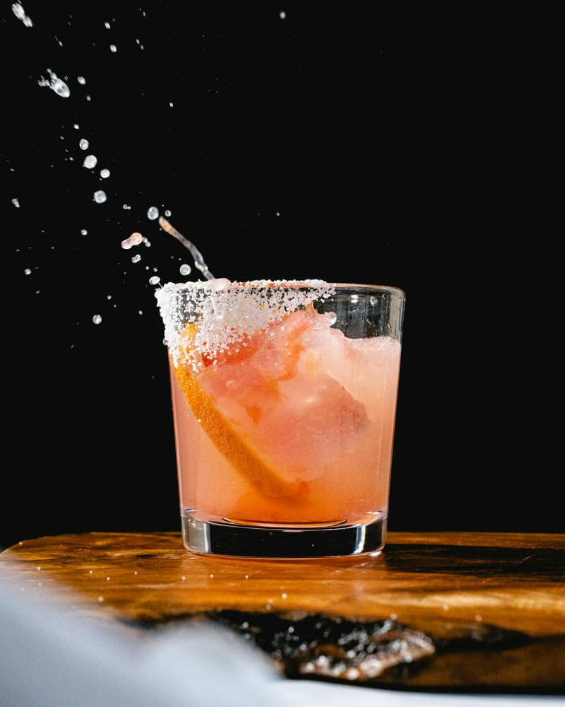 Common cocktails