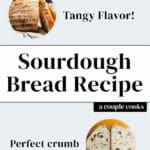 Sourdough Bread Tips