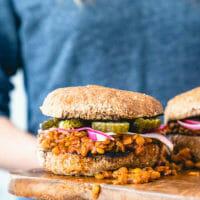 How to Go Vegan: Guide & Recipes