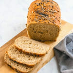 Vegan bread