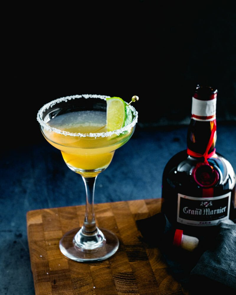 How to make a cadillac margarita