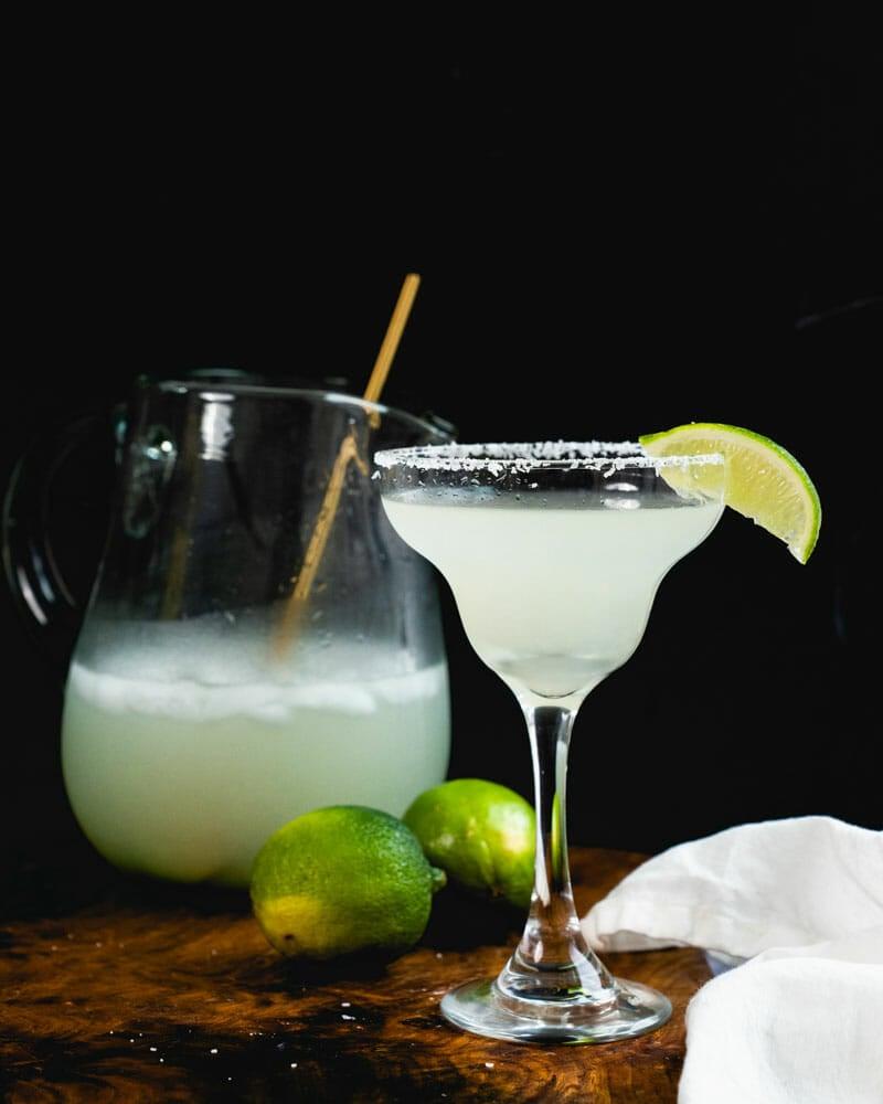 Perfect Margarita Pitcher Recipe