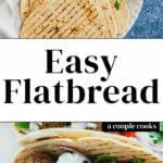 Easy Flatbread