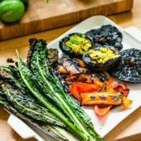 12 Best Grilled Vegetables