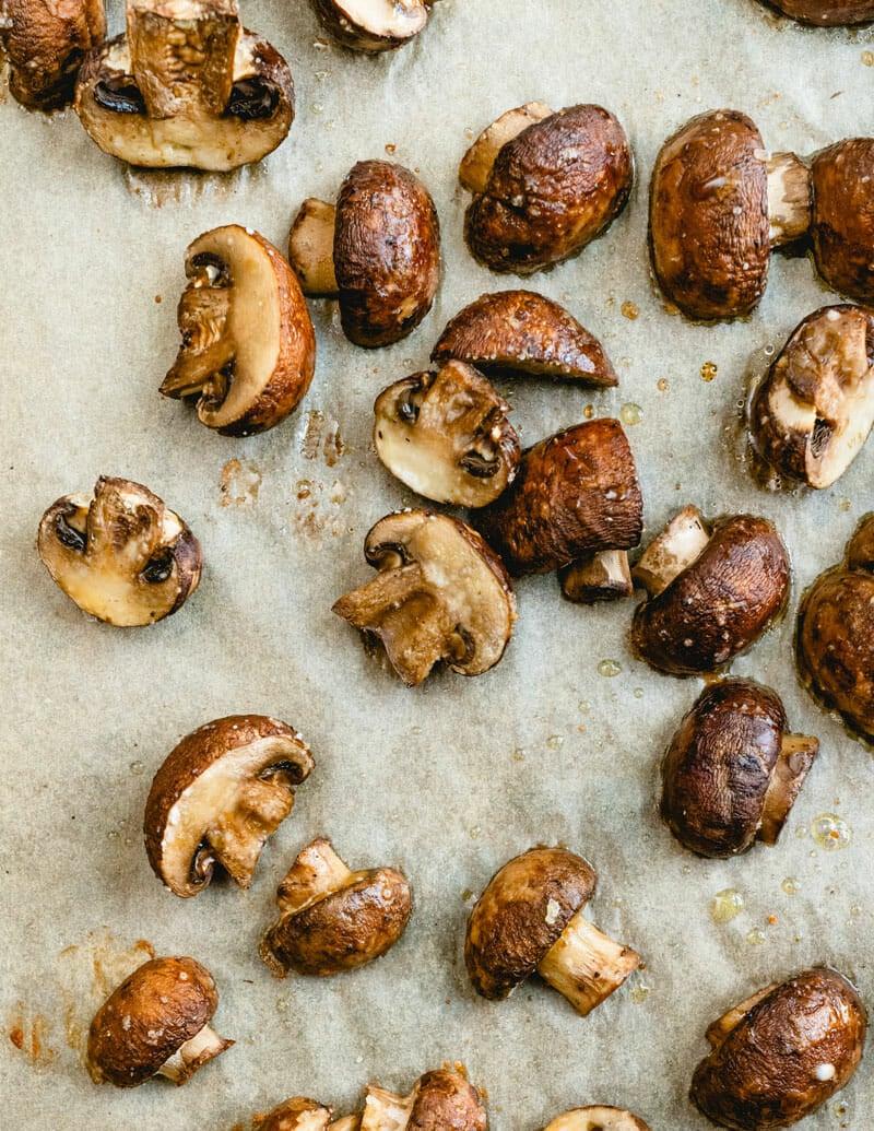 Cremini mushroom recipes