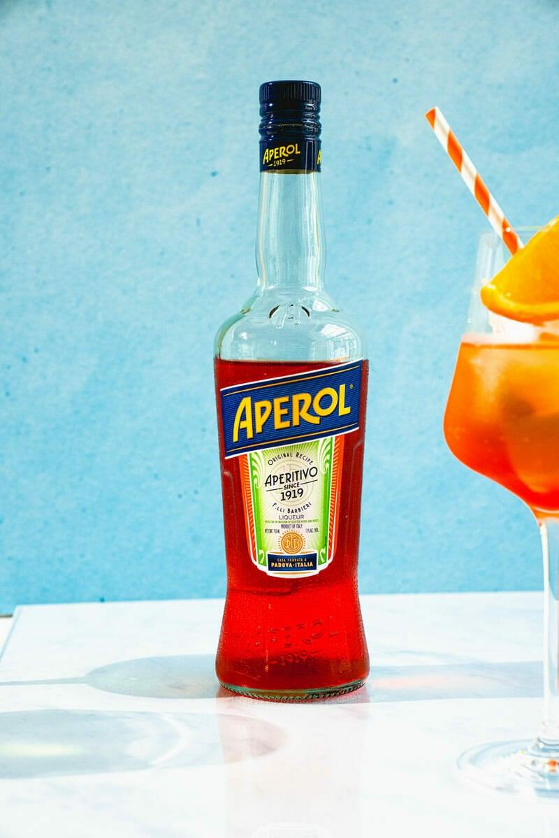 Campari vs Aperol