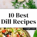Best Dill Recipes