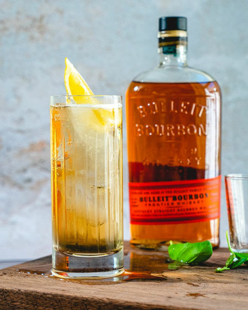 What to mix with whiskey
