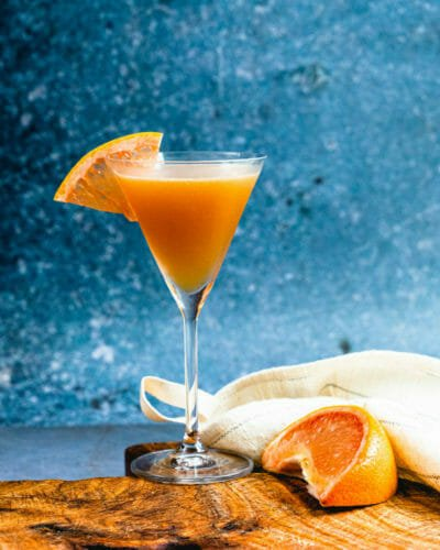How to make a Brown Derby