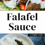 Falafel Sauce