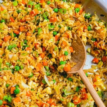 Best Fried Rice