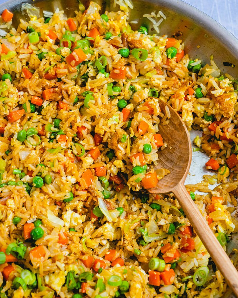 Best Fried Rice