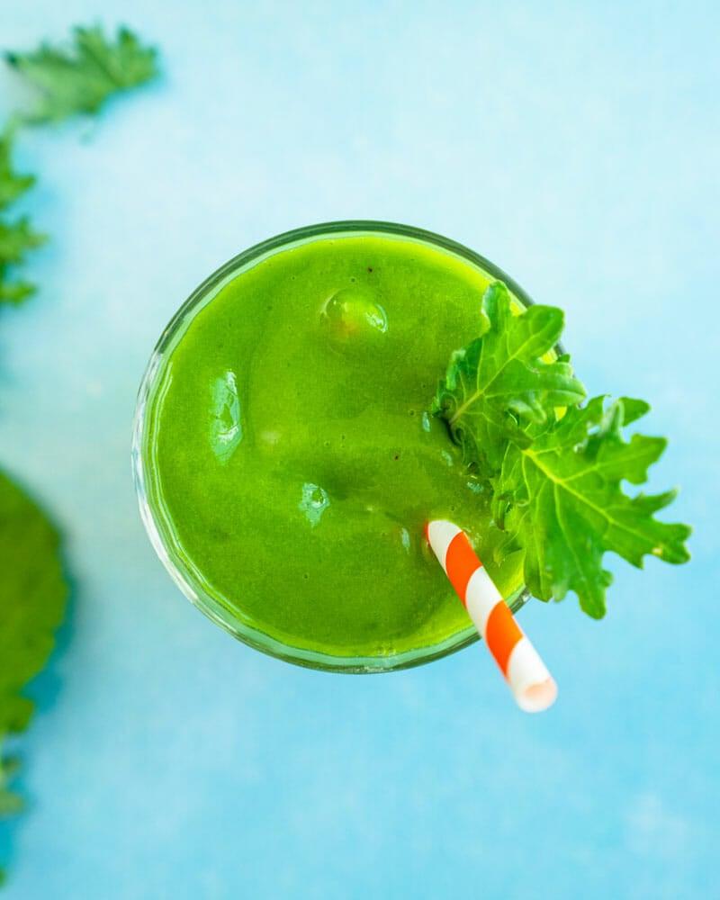 Best kale smoothie