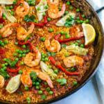 Best paella recipe