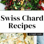 Swiss Chard Recipes