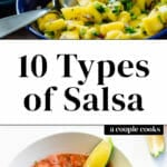 Type of Salsa