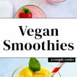 Vegan Smoothie