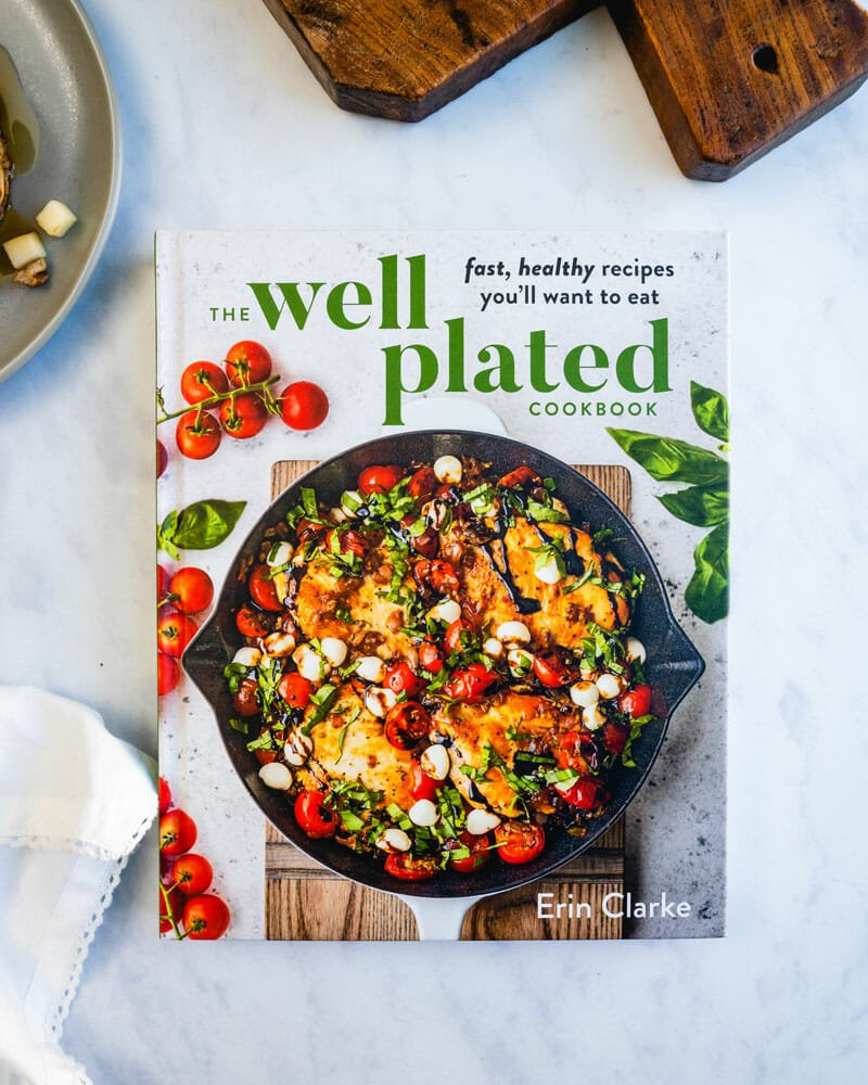 Well Plated Cookbook