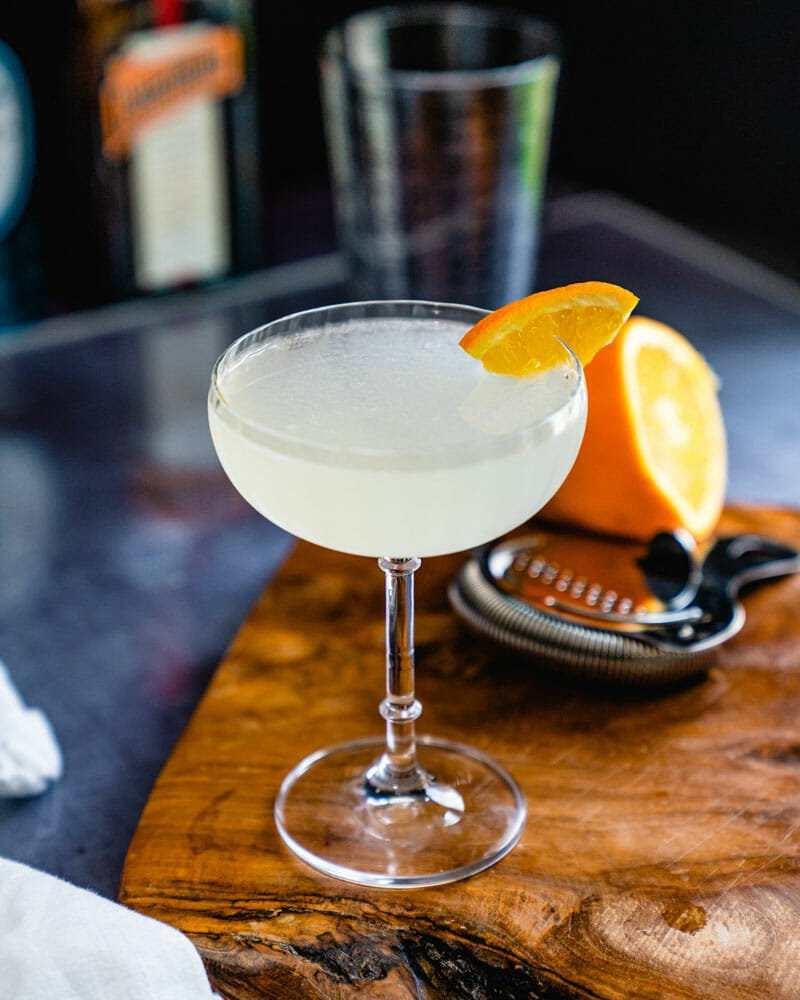 How to make a Corpse Reviver