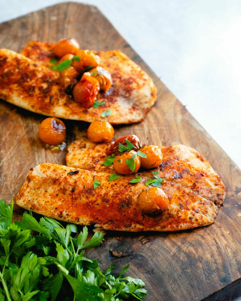 10 Grilled Fish Recipes To Try This Season A Couple Cooks