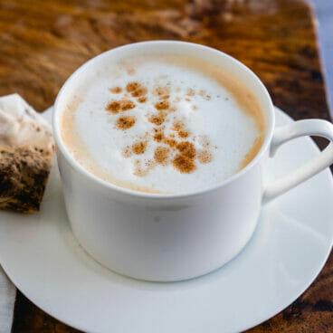 Tea Latte