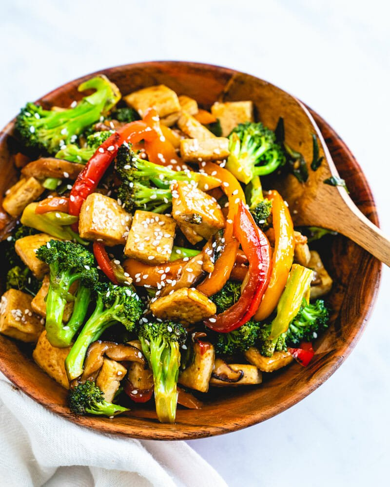 10 Tasty Tofu Recipes Worth Trying A Couple Cooks