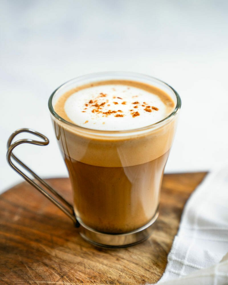 How To Make A Latte Cafe Latte A Couple Cooks