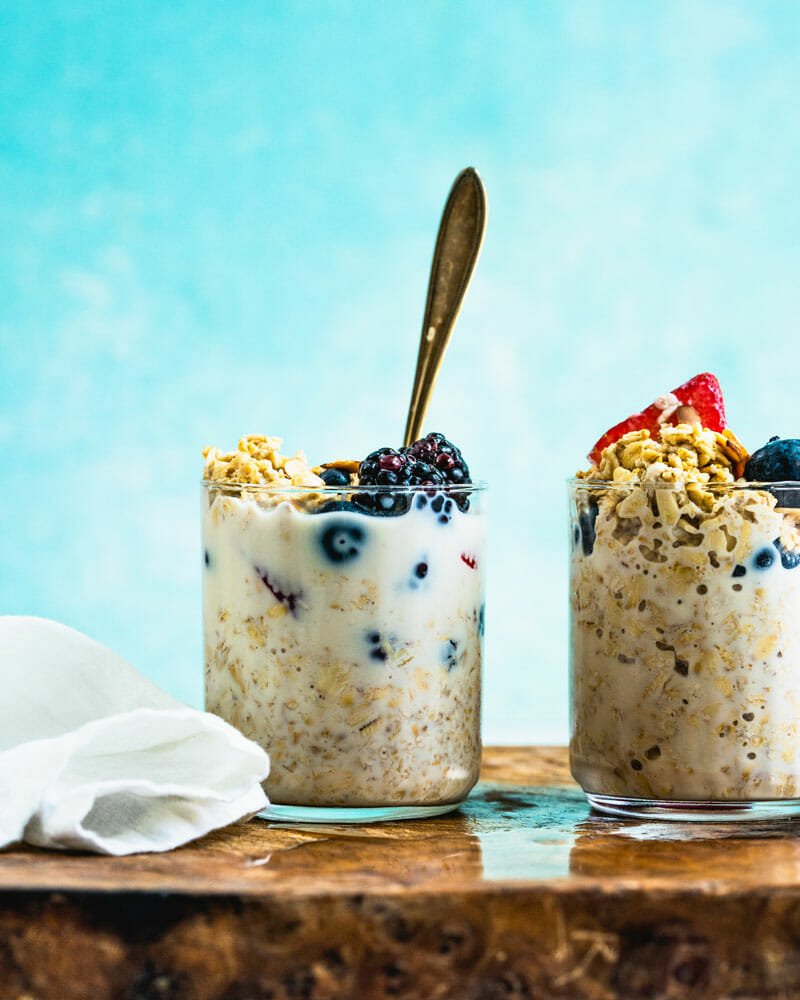 Best overnight oats