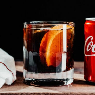 Hennessy and Coke