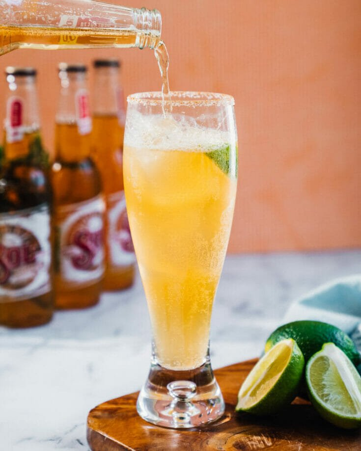 7 Great Beer Cocktails To Try A Couple Cooks